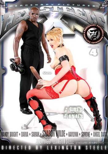 Lex Steele XXX 4 - lexington steele, zenza raggi, mandy bright, sharon wild, angel dark, daria, sarah, simone, kaylynn (Mercenary-2006)