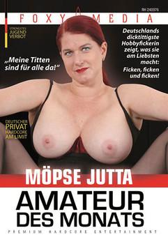 Amateur des Monats - Möpse Jutta (2018)