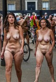 World Naked Bike Ride  (2018) Jpg