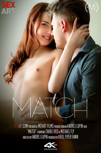 Sex Art - Charli Red (Match)
