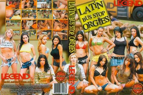 Latin Bus Stop Orgies -  (Amazones-2008)