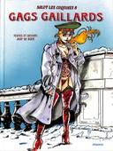 Jaap De Boer - Salut les coquines #8 - Gags gaillards [French]