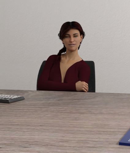 TremmiGames - Office Seduction - Version 0.2