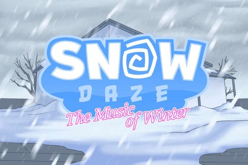 Cypress Zeta - Snow Daze: The Music Of Winter - Version 1.5 + Walkthrough