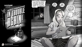 SleepyGimp - Comics Collection