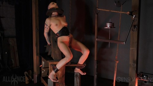Abigail Dupree - Burning Predicament