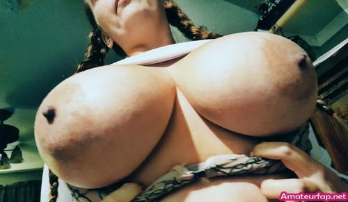 Gigantic Tits Pics