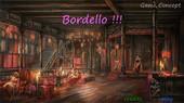 New flash game by JeuxKen - Bordello