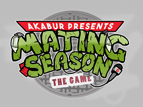 Akabur - The Mating Season - Version 1.03