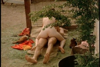 Gina Paluzzi / Peggy Church / others / The Pig Keeper's Daughter / nude / (DE 1972) 6axn855s5z8p