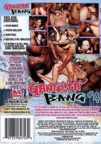Gangsta' Bang 4 - Baby Doll, Donna Marie (Hetwave-2003)