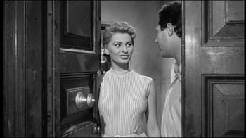 Sophia Loren / Peccato che sia una canaglia / nipple / (IT 1954) U05gduq9u8pm