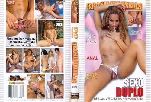 Sexo Duplo -  (Brasileirinhas-2004)