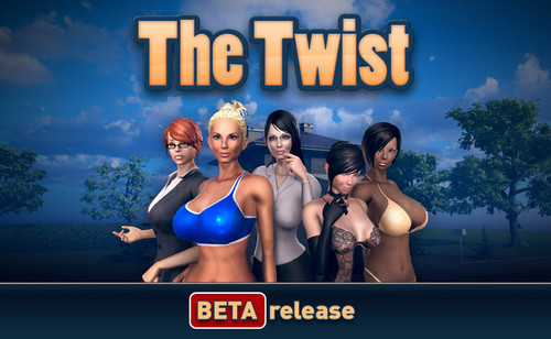 KsT - The Twist - Version 0.23 Beta 1
