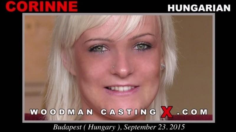 [WoodmanCastingX.com] Corinne - Casting X 151 * Updated *
