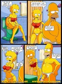 Tufos - Croc - The Simpsons - Football and beer ch 2