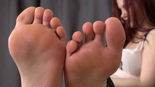 Ruby - sexy soft soles Full HD