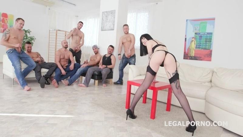 [LegalPorno.com] Charlotte Sartre, Neeo, Rocket, Thomas Lee, Angelo, Rycky Optimal - 7on1 DAP Gangba...
