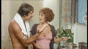 Gloria Guida / Rossana Podesta / Il gatto mammone / topless / (IT 1975) Bnn64jnbll1l