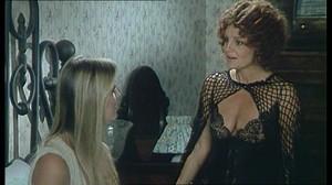 Gloria Guida / Rossana Podesta / Il gatto mammone / topless / (IT 1975) Cvwhpzjdrbag