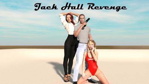 Praline - Jack Hall Revenge - Part 1 - Version 0.3.0