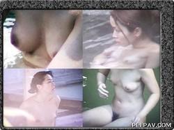 白昼の浴場絵巻美女厳選版dky-05