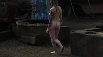 Naked Glamour Model Sensation  Nude Video 00xy62vc1c43