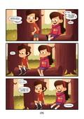 Secret Of The Woods - Gravity Falls
