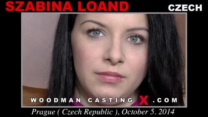 [WoodmanCastingX.com] Szabina Loand - Casting X 137 * Updated *