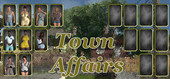 Town Affairs Version 0.21 Trailer by Narz