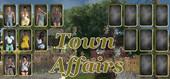 Town Affairs Version 0.2 Win/Mac Trailer by Narz