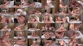 Huge tits blonde rides lucky teen -  Nathaly Cherie and Vito Marciano