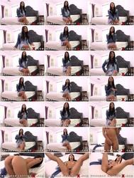 Gina Valentina Casting [WoodmanCastingX 1080p]