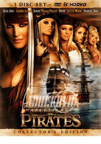 Xxx porn pirates