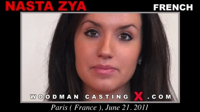 [WoodmanCastingX.com] Nasta Zya - * Updated *
