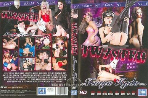 Twisted  - Karlie Simon,Lexi Ward,Liza Del Sierra,Rebecca More,Havana Sin,Jasmine Webb, Michelle Moist,Paige Turner (Harmony-2012)